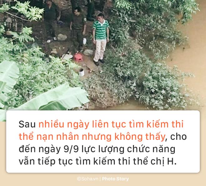 [PHOTO STORY] Quá trình giết vợ, phi tang thi thể xuống sông của gã bác sĩ răng hàm mặt - Ảnh 9.