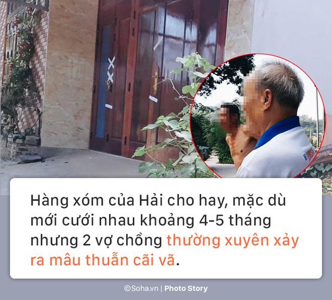 [PHOTO STORY] Quá trình giết vợ, phi tang thi thể xuống sông của gã bác sĩ răng hàm mặt - Ảnh 8.