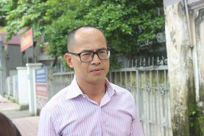 GS Hồ Ngọc Đại: Trang đầu tiên ở sách tiếng Việt 1 trông đơn giản nhưng tôi đã mất 50 năm - Ảnh 3.