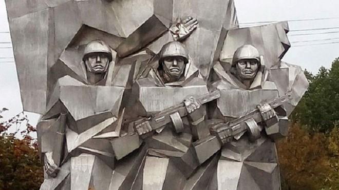 Những chiến binh bất tử của lính dù Nga: 430 người chặn đứng 200 xe tăng, 20.000 quân Đức - Ảnh 1.