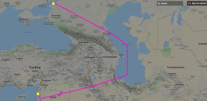Chiến sự Syria: Bị sát thủ Kilo Nga săn, tàu ngầm Anh hoảng loạn và Tomahawk tịt ngòi? - Ảnh 6.