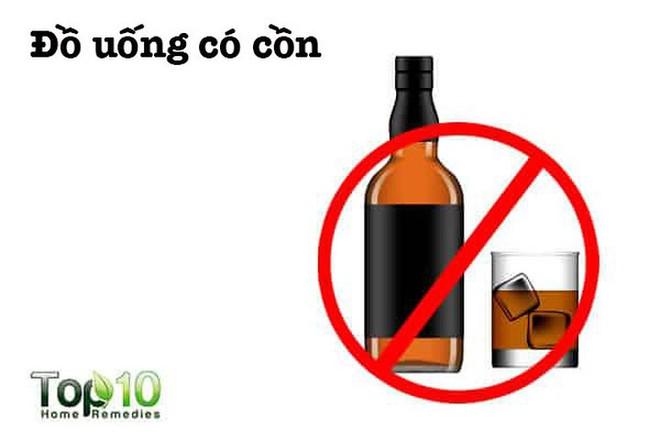 Những thứ bạn không nên uống sau khi tập thể thao - Ảnh 2.