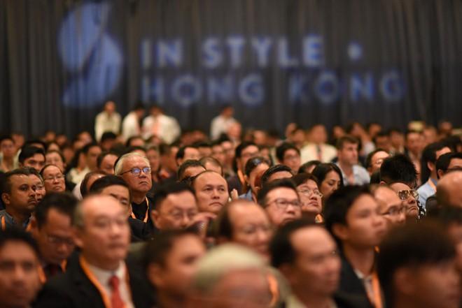 Nhiều thời cơ hợp tác có công ty Hong Kong ở hội nghị thương mại ở đô thị Hồ Chí Minh - Ảnh 1.