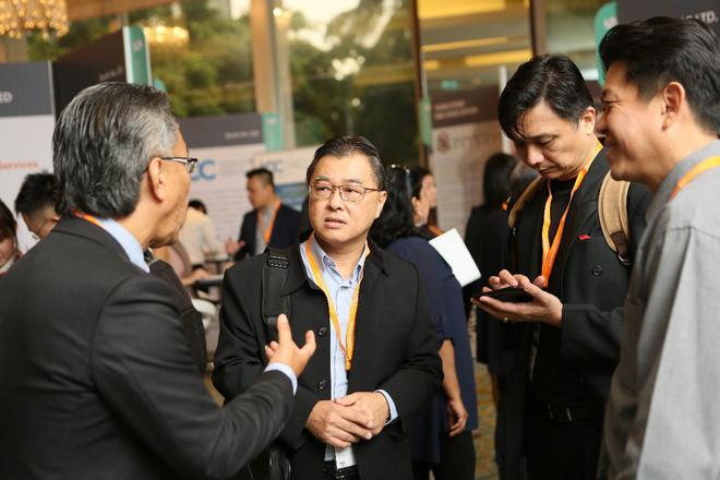 Nhiều thời cơ hợp tác có công ty Hong Kong ở hội nghị thương mại ở đô thị Hồ Chí Minh - Ảnh 2.