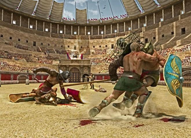 Không đơn giản chỉ là đổ máu, võ sĩ giác đấu là trò chơi còn đáng sợ hơn thế - Ảnh 5.