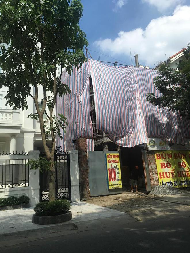 Khu đô thị Mễ Trì Hạ: Xuất hiện nhiều biệt thự có kiến trúc, chiều cao 'bất thường'? - Ảnh 3.