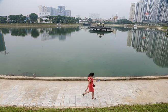Công viên 300 tỷ chính thức vận hành sau 2 năm đắp chiếu - Ảnh 5.