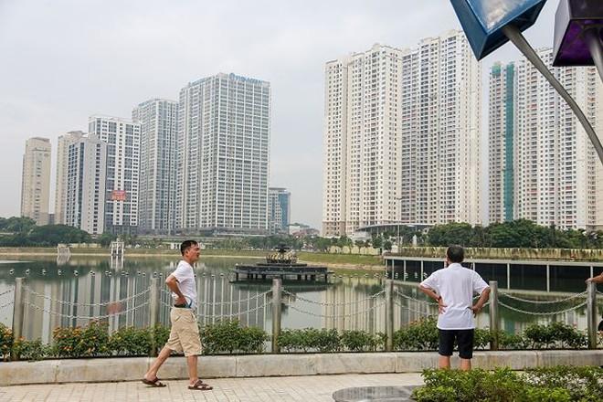 Công viên 300 tỷ chính thức vận hành sau 2 năm đắp chiếu - Ảnh 7.