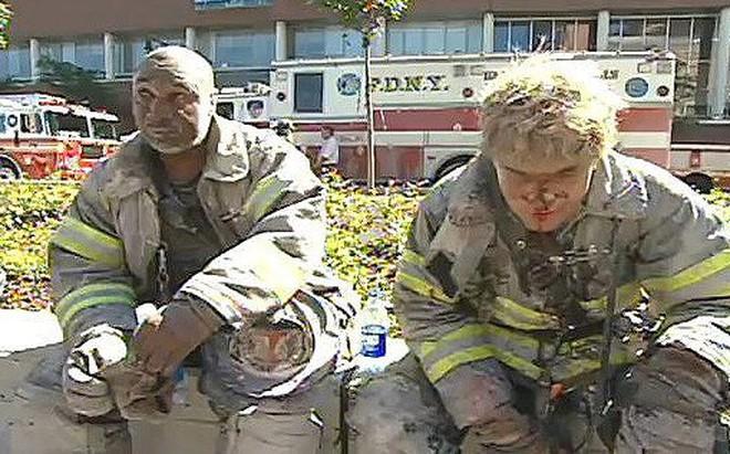 Bất ngờ với số cảnh sát, đặc vụ tử vong do các bệnh liên quan vụ khủng bố 11-9