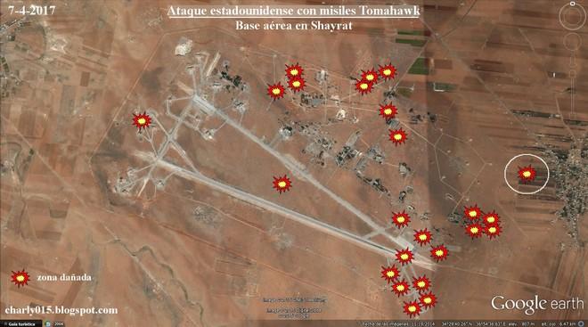 """Kịch hay ở Syria: Các """"ông lớn"""" NATO đã đặt tay lên nút bấm - Sẽ chớp nhoáng và khốc liệt? - Ảnh 1."""
