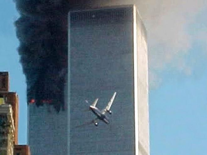 23 bức ảnh nhuốm màu đau thương vụ khủng bố 11/9 - Ảnh 2.