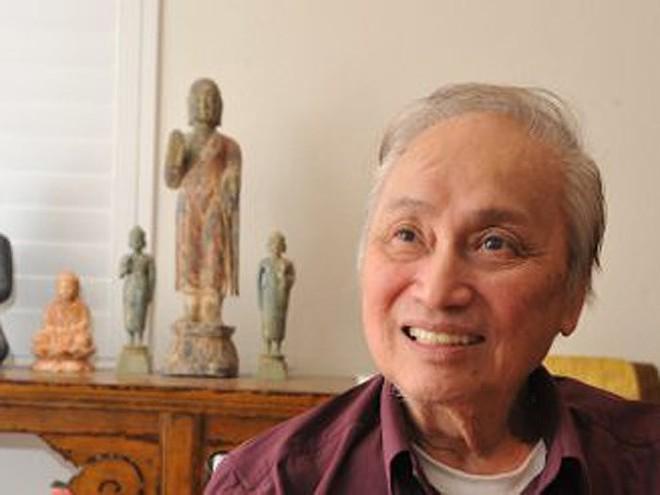 Sau 19 năm bị tai biến, sức khỏe hiện giờ của nhạc sĩ Lam Phương thế nào? - Ảnh 1.