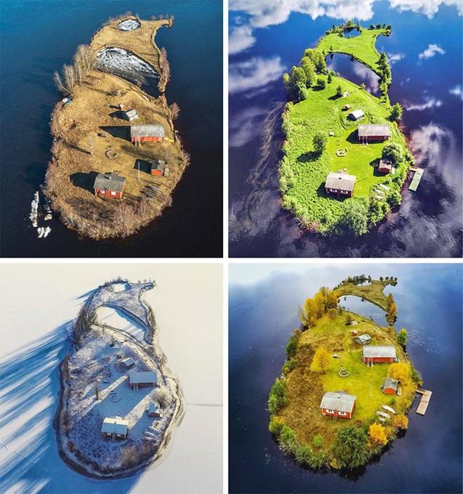 11 sự thật về Trái Đất chúng ta không hề biết - Ảnh 3.