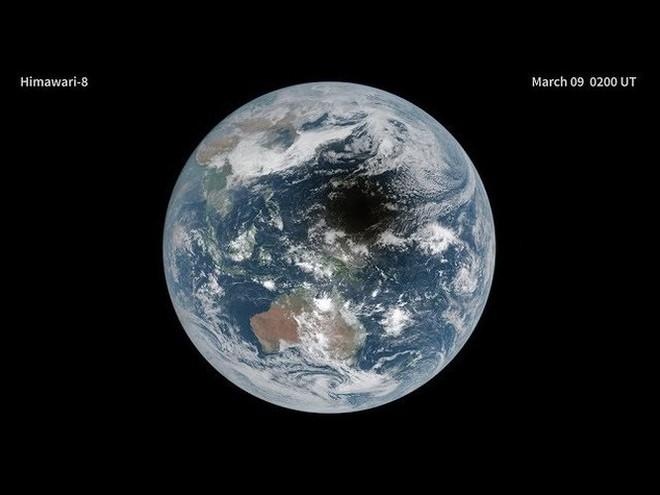 11 sự thật về Trái Đất chúng ta không hề biết - Ảnh 10.
