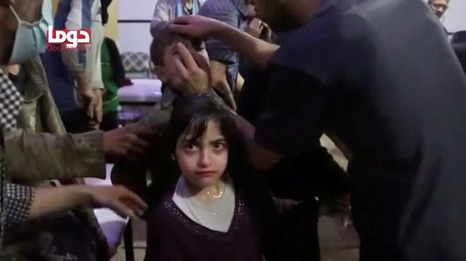Ngòi nổ để tấn công Syria sẽ được kích hoạt hôm nay-QĐ Assad cần chuyển ngay cấp báo động? - Ảnh 1.
