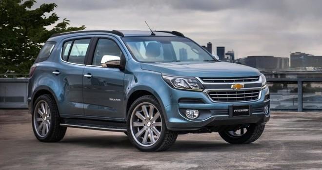 10 siêu phẩm SUV đáng mua nhất dịp cuối năm nay - Ảnh 1.