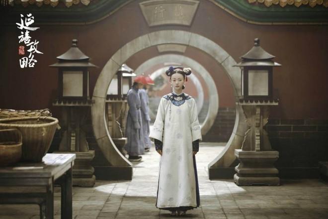 Quy tắc khắt khe trong cung cấm nhà Thanh, tính cách như Ngụy Anh Lạc mà có thật thì chết vạn lần không hết tội - Ảnh 3.