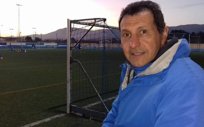 """""""Quân sư"""" đồng hương với Suarez muốn làm thầy của Công Phượng, Văn Toàn"""