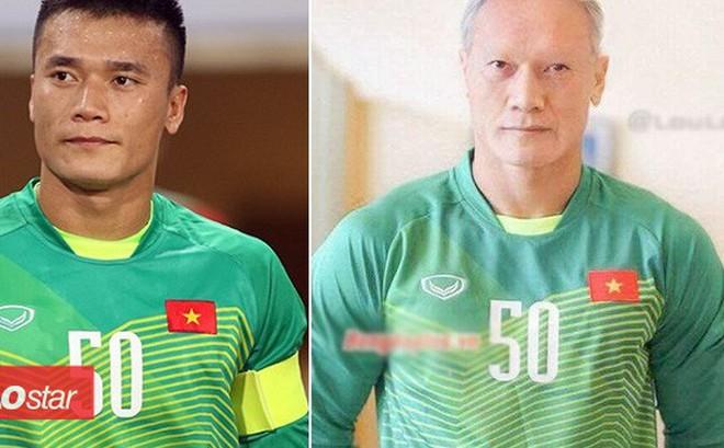 Chùm ảnh nhan sắc tuyển thủ U23 Việt Nam khi về già, ai cũng phong độ trừ Đức Chinh