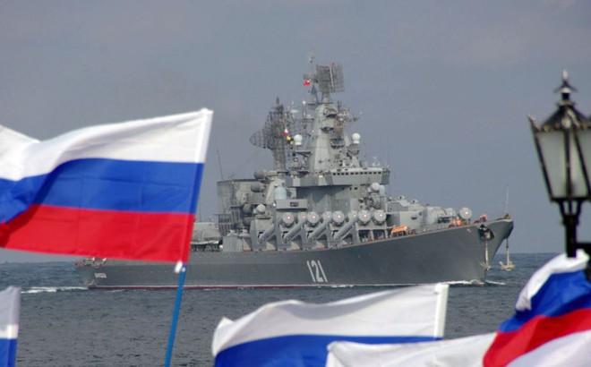 """[Photo Story] Nga """"lột xác"""" hải quân, biến Hạm đội Biển Đen thành lực lượng không thể bị đánh bại"""