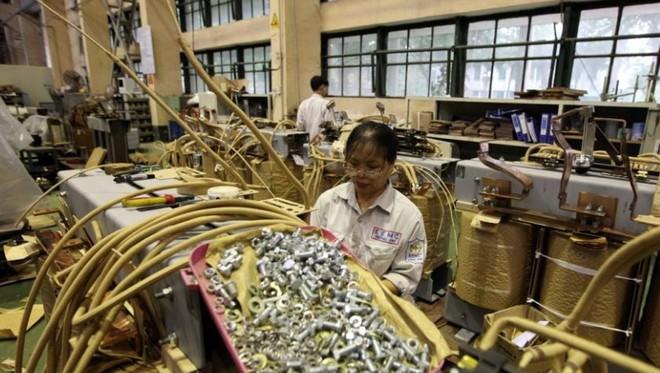CNBC: Nằm gần Trung Quốc giúp Việt Nam hưởng lợi lớn giữa chiến tranh thương mại - Ảnh 2.