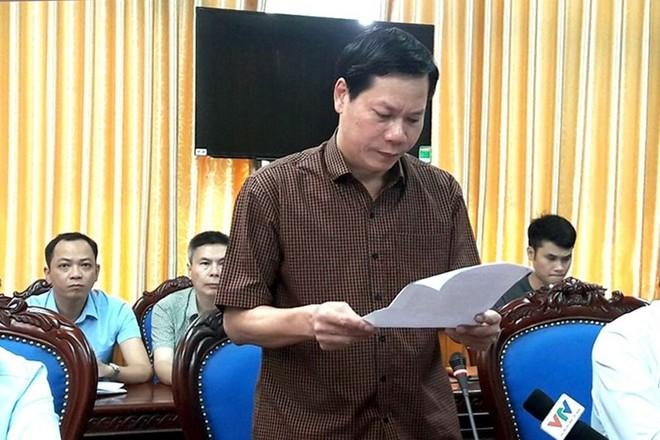 Vì sao Trương Quý Dương bị đề nghị truy tố tội Thiếu trách nhiệm gây hậu quả nghiêm trọng? - Ảnh 2.