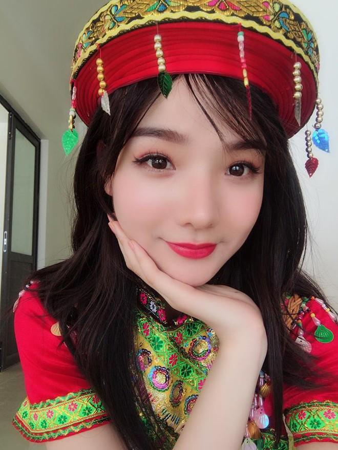 Netizen Hàn khó tính là thế mà vẫn phải khen không ngớt lời những nhan sắc Việt này - Ảnh 2.