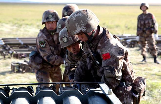 Thay đổi bất thường trong cuộc tập trận lớn nhất lịch sử Nga: Chuẩn bị đối đầu Mỹ-NATO? - Ảnh 2.