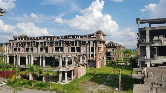 Quá lãng phí siêu dự án tỷ đô bỏ hoang ở Lạng Sơn - Ảnh 1.