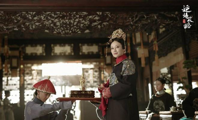 Cao Quý phi trong Hậu cung Như Ý truyện không có con là do Phú Sát Hoàng hậu hãm hại và sự thật phía sau - Ảnh 3.