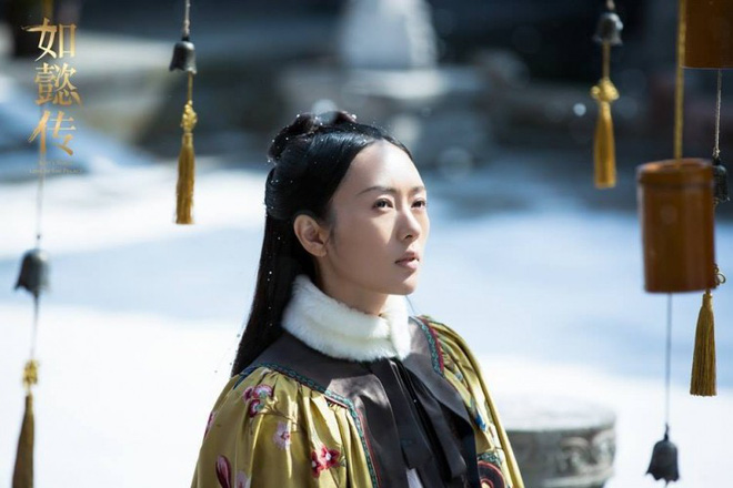 Cao Quý phi trong Hậu cung Như Ý truyện không có con là do Phú Sát Hoàng hậu hãm hại và sự thật phía sau - Ảnh 4.
