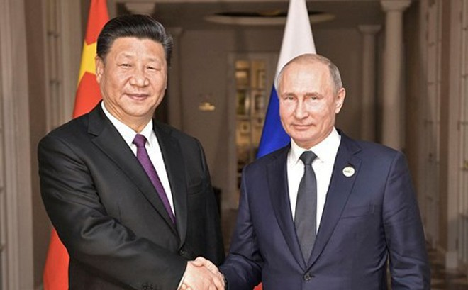 Từ tập trận đến thỏa thuận thương mại: Nga – Trung muốn nói gì với Mỹ?