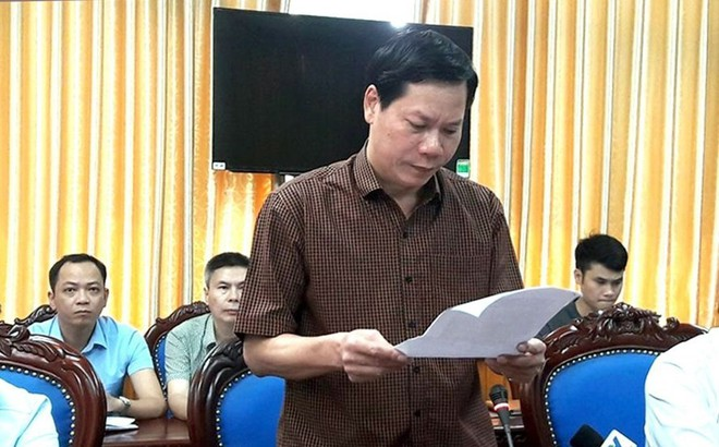 """Vì sao Trương Quý Dương bị đề nghị truy tố tội """"Thiếu trách nhiệm gây hậu quả nghiêm trọng""""?"""