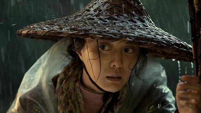 Nhìn lại loạt phim làm nên tên tuổi Phạm Băng Băng trước nguy cơ sự nghiệp đóng băng - Ảnh 11.