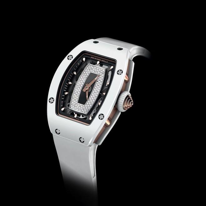 Bỏ trăm tỷ đồng mua đồng hồ, nhưng Lý Nhã Kỳ lại khẳng định chẳng xem giờ bao giờ cả - Ảnh 7.