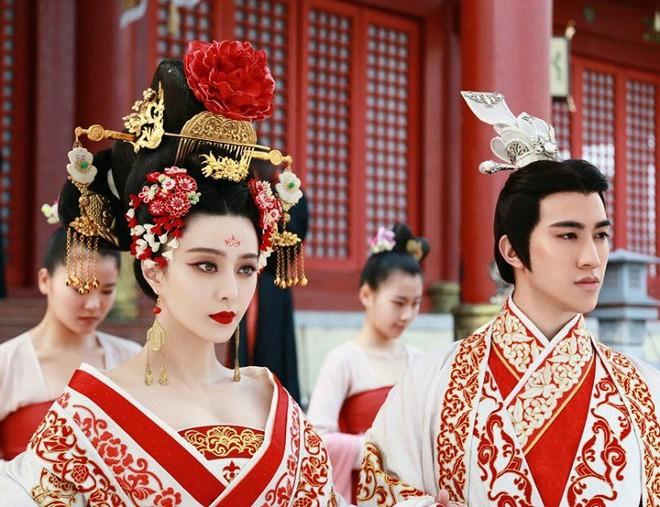 Nhìn lại loạt phim làm nên tên tuổi Phạm Băng Băng trước nguy cơ sự nghiệp đóng băng - Ảnh 10.