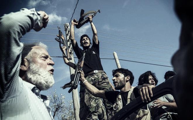 BNG Nga: Phiến quân Idlib có dấu hiệu kháng cự dài hạn, toan tính tấn công vào Aleppo