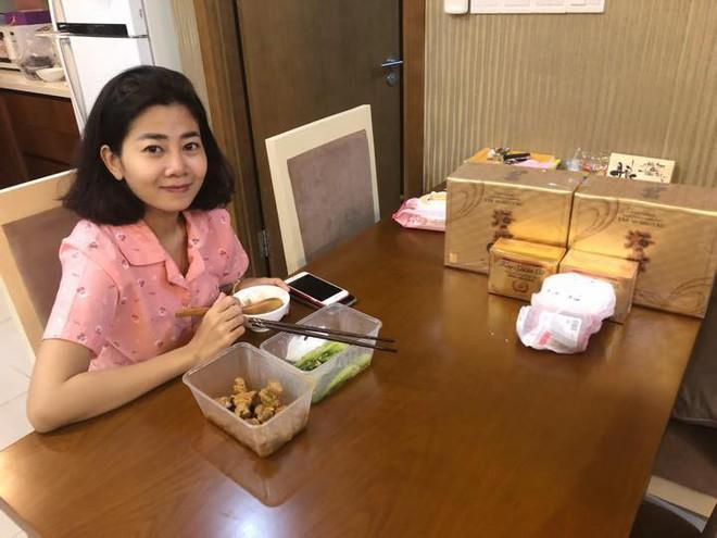 Những hình ảnh đầu tiên của Mai Phương sau 3 ngày xuất viện trở về nhà - Ảnh 2.