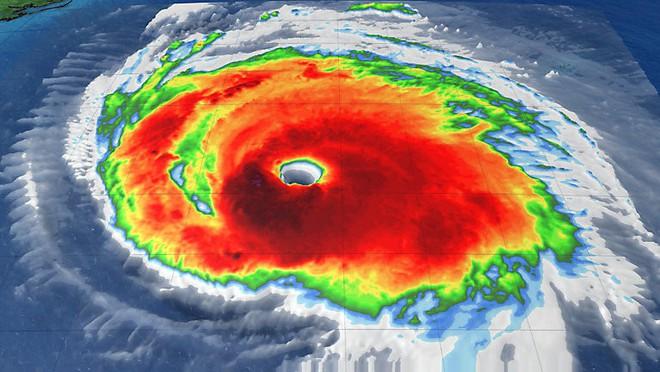 Các nhà khoa học giải mã nguyên nhân xuất hiện 9 cơn bão cùng lúc trên khắp thế giới - Ảnh 4.