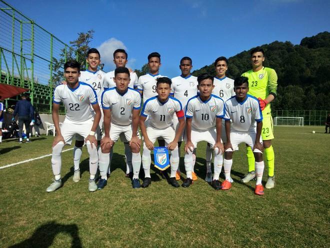 Giải mã đối thủ của U16 Việt Nam tại VCK U16 Châu Á - Ảnh 1.