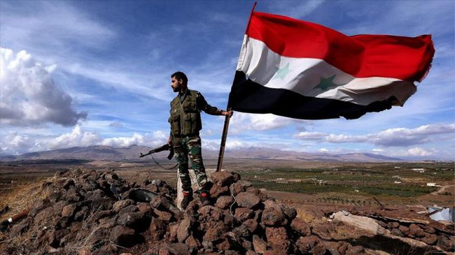 Chuyên gia Việt Nam phân tích khả năng Nga-Mỹ đối đầu quân sự tại chảo lửa Idlib - Ảnh 5.
