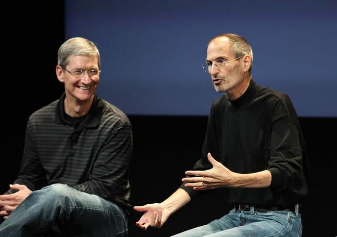 Nếu Steve Jobs còn sống, liệu iPhone XS Max với màn hình 6.5 inch có thể tồn tại không? - Ảnh 1.