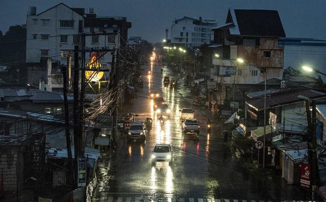 Bài học từ siêu bão Haiyan được Philippines vận dụng ứng phó siêu bão Mangkhut