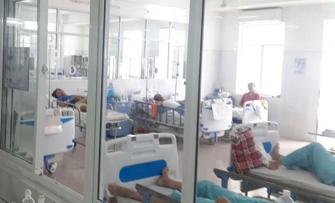 Thông tin mới nhất vụ 2 mẹ con tử vong, người bố nguy kịch nghi ngộ độc ở Đà Nẵng  - Ảnh 1.