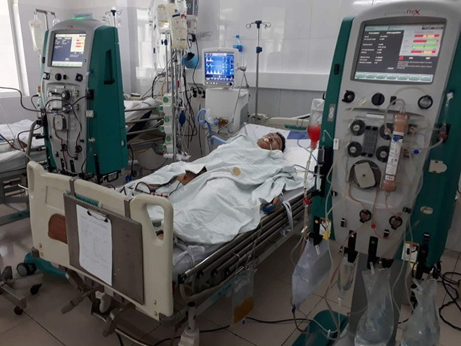 Người chồng trong vụ 3 khách du lịch tử vong ở khách sạn tại Đà Nẵng tiết lộ thông tin mới - Ảnh 1.