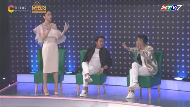 Pew Pew bối rối khi bị Hương Giang đá xoáy vụ hot girl Trâm Anh - Ảnh 5.