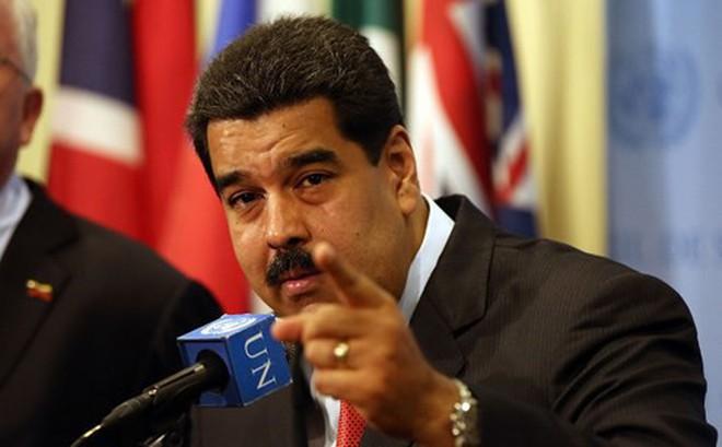"""""""Can thiệp vào chủ quyền Venezuela là tấn công cả khu vực Mỹ Latin"""""""