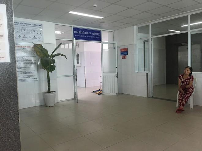 Vụ vợ con tử vong, chồng nguy kịch ở Đà Nẵng: Gia đình tiết lộ chuyến du lịch định mệnh - Ảnh 3.