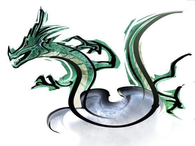 Bộ tứ linh huyền bí trong truyền thuyết của Nhật Bản, ba trên bốn vị linh thú khá giống với Việt Nam - Ảnh 2.