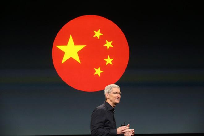 Vì sao Apple chỉ bán iPhone Xs và Xs Max bản hai SIM vật lý tại Trung Quốc? - Ảnh 3.